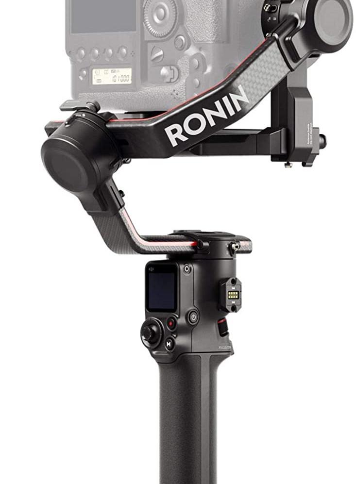 RONIN RS2 DJI