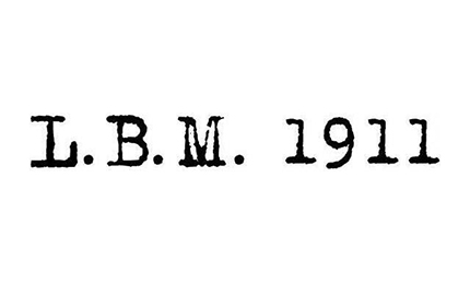LBM1911_Logo_420