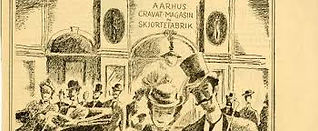Aarhus Cravat Magasin og Skjortefabrik