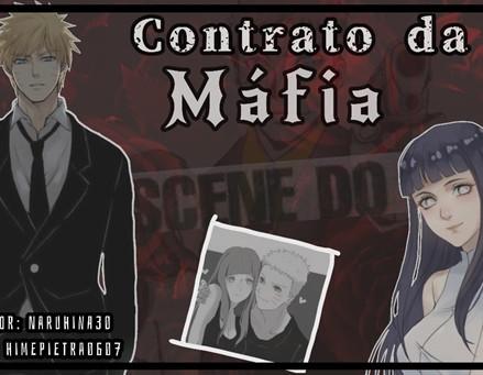 FANFIC CONTRATO DA MÁFIA ESCRITA POR NARUHINA30