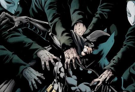 BATMAN 80 ANOS: AS MELHORES HQS DO BATMAN!