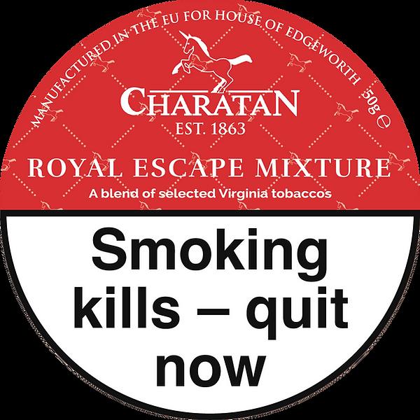 Charatan Royal Escape Mixture HW Website