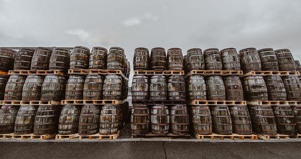 Glasgow Distillery Barrels.jpg