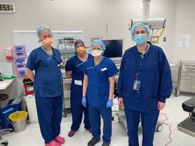 Perioperative Nurses Week 2021