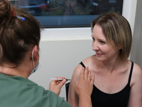 Now is the time to get vaccinated