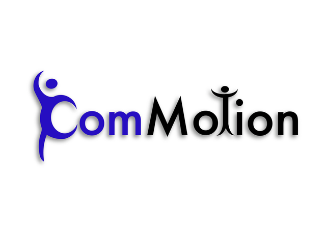 ComMotion - Community in Motion