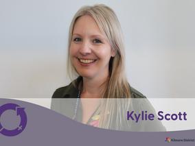 Kylie Scott IWD2021