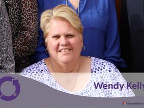 Wendy Kelly IWD2021