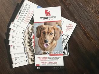 WoofPack Petcare