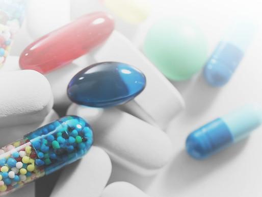 תרופות :  לקחת או לא לקחת?