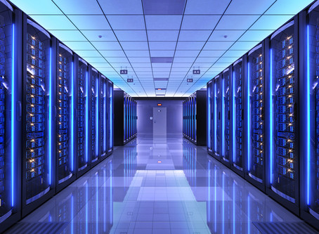 Living Green Technology now offers data center liquidation in Seattle and Portland