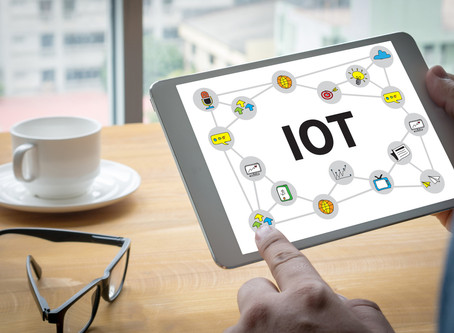 How the IoT Can Reduce Waste