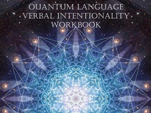 Quantum Language Workbook