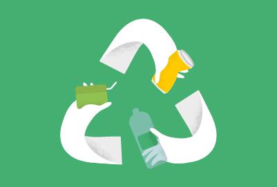 ¿Dónde Reciclo?