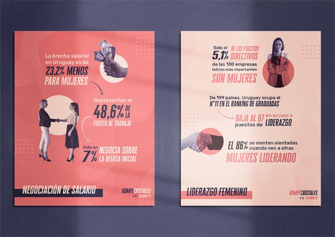 Infografías Rompecristales