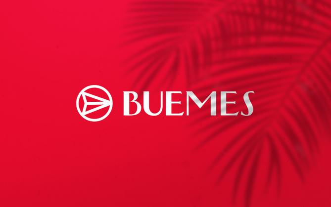 Logotipo Buemes