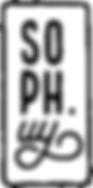 Logo Soph.uy