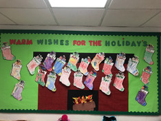 Best wishes from the Bird's Nest class!