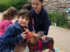 Zoo & Animal Week at MLCSummer Camp!