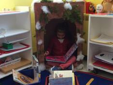 Hibernating Classroom