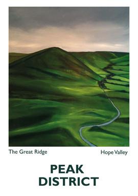 The Great Ridge Hope Valley