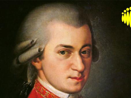 "PMC presents ""Life of Mozart"" | Jan. 25-26"