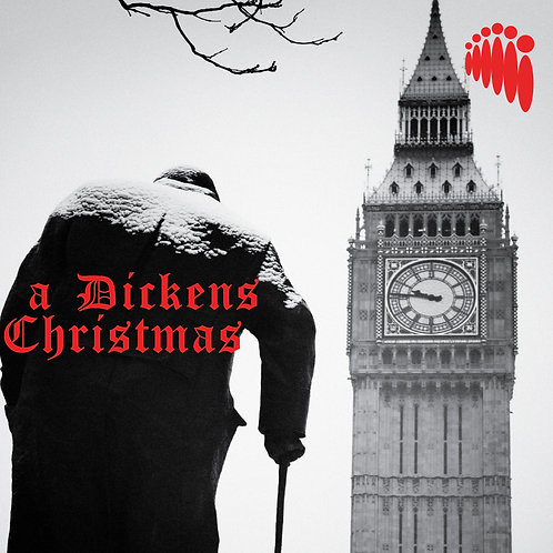 A Dickens Christmas