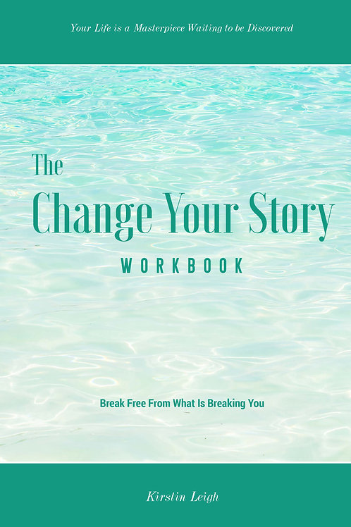 The Change Your Story Workshop