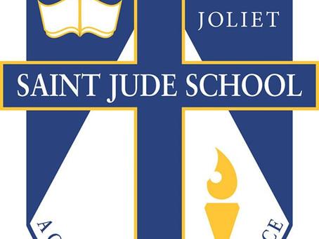 St. Jude Flyer August 17, 2021