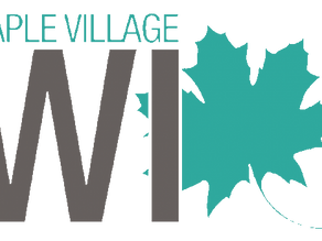 Welcome to the new Maple Village WI website!