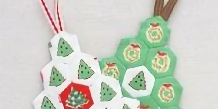 Craft Group - FULL Christmas wrapping paper workshop