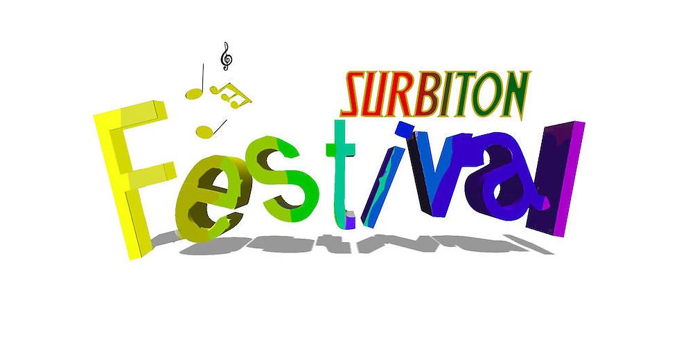 MVWI at the Surbiton Festival