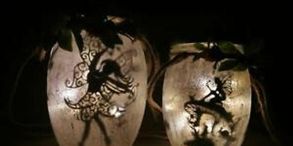 Craft Group - Fairy Jars