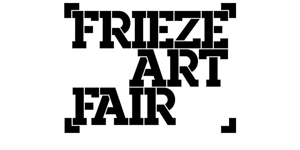 Carpe Diem - Frieze Art Fair