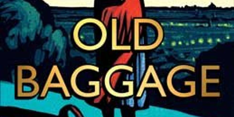 Book Club - Old Baggage