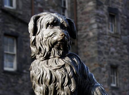 Priča o Bobbyju, najodanijem terijeru Škotske