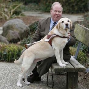 Labradorica Roselle - heroina najveće tragedije u američkoj povijesti
