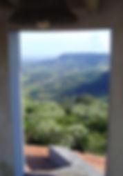 Vale Veneto vista de Linha Base / Silveira Martins - RS