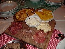 Cantina Pozzobom em Arroio Grande / Santa Maria - RS