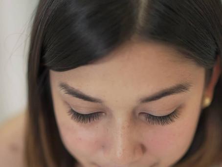 NailPlay Signature Mink Eyelashes