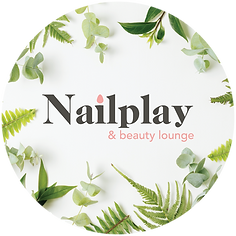 NailPlay Logo