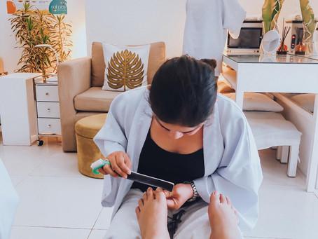 Luxurious Nail Care Services at Nail Play & Beauty Lounge Cebu by Mary Narvasa