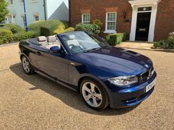 BMW 123D Plus 164