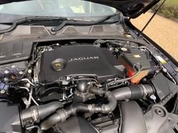 Jaguar XJ L 072