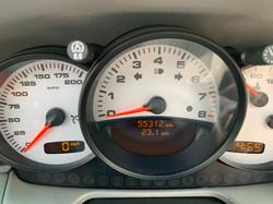 Porsche 911 + CLK55 Cab 053