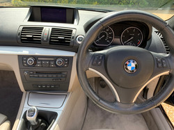BMW 123D Plus 179