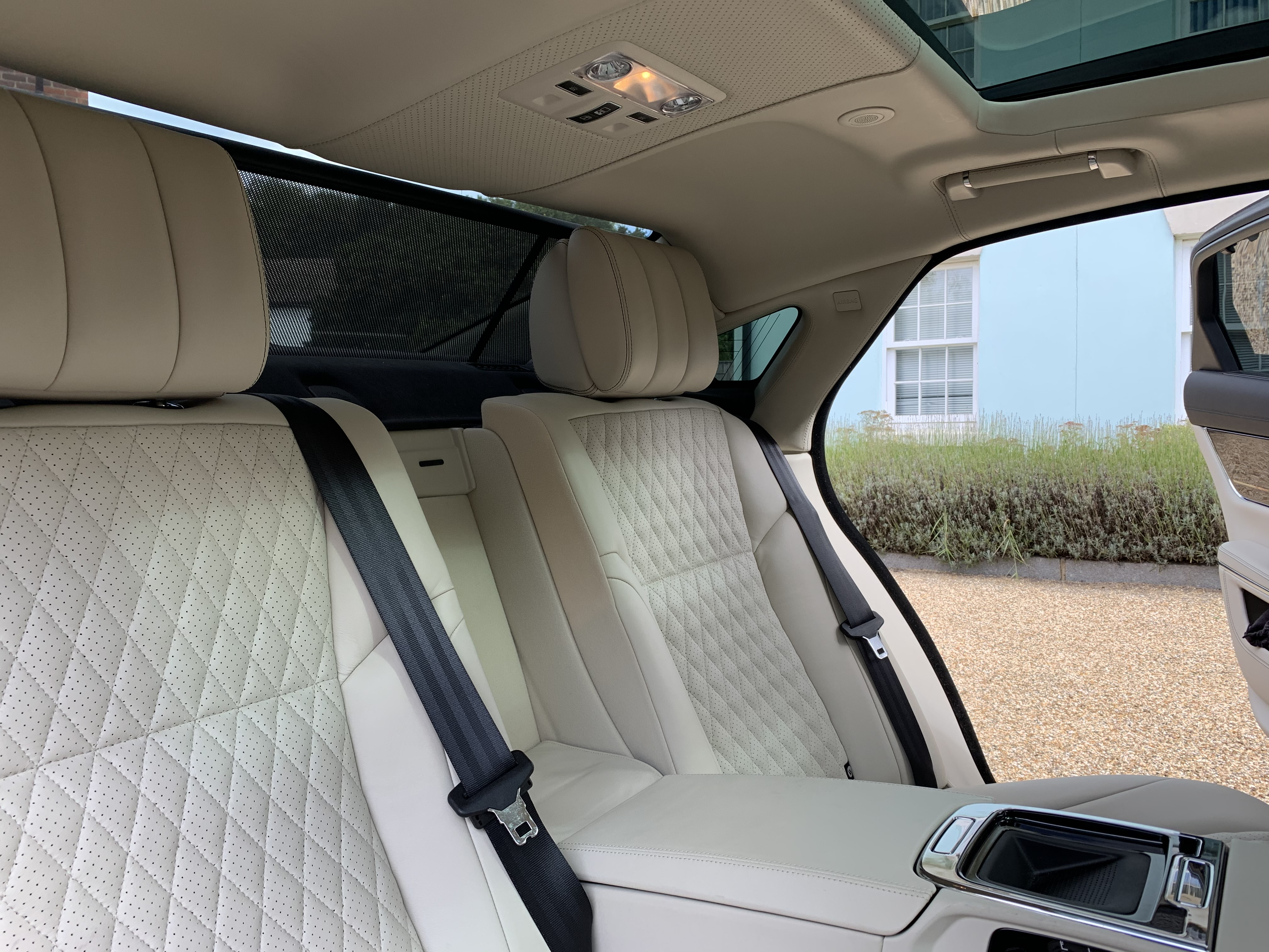 Jaguar XJ L 062