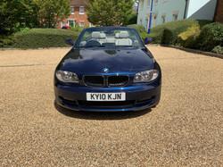 BMW 123D Plus 162
