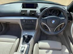 BMW 123D Plus 172