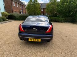 Jaguar XJ L 031